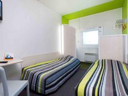 Hotelf1 Aulnay Le Blanc Mesnil Garonor A3
