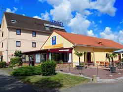 Comfort Hotel Rouen Sud Cléon - Restaurant Le Seinomarin Cléon