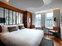 Renaissance Paris Republique, A Marriott Luxury & Lifestyle , PARIS