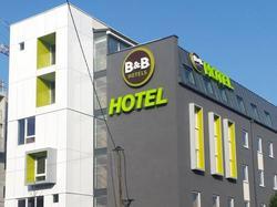 B&B Hôtel Paris Est Bobigny Bobigny