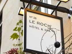 Le Roch Hotel & Spa, PARIS