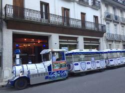 Hotel Aparthotel Le Petit Train Bagnères-de-Luchon