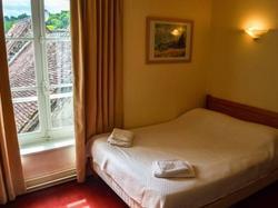 Hotel des Artistes Gargilesse-Dampierre