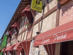 Hotel Restaurant Laurent Perreal Attignat