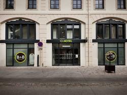 B&B Hôtel Castres Centre Castres
