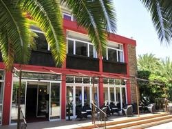 Hôtel Club Vacanciel Carqueiranne Carqueiranne