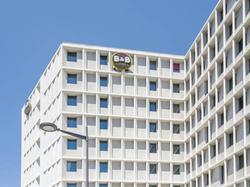 B&B Hôtel Marseille Les Ports Marseille
