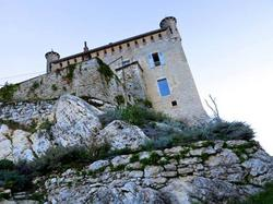 Château de Bourdeau Bourdeau
