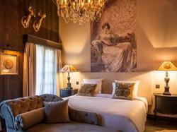 Hotel Le Castel Chamonix-Mont-Blanc