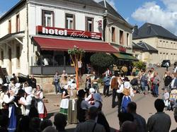 Hotel Fortin Anost