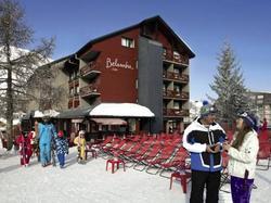Belambra Hotels & Resorts Les 2 Alpes l'oree Des Pistes