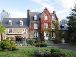 Hotel Relais du Silence le Manoir de la Roche Torin Courtils