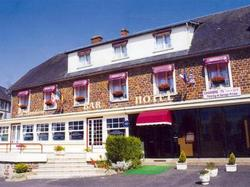 HOTEL LA POCATIERE