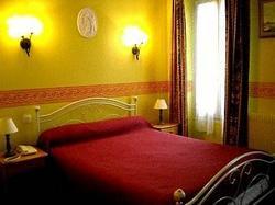 Hostellerie Saint Martin Creully