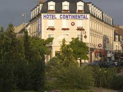 INTER-HOTEL Continental Deauville