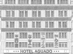 HOTEL AGUADO DIEPPE