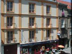 Hotel Les Galets Dieppe
