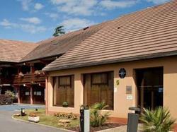 Hotel Campanile Dieppe ~ Saint-Aubin-Sur-Scie Saint-Aubin-sur-Scie