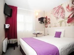 Hotel Kyriad Dieppe Saint-Aubin-sur-Scie