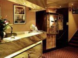 Hotel des Falaises Etretat