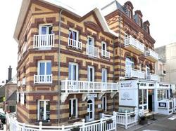 Hotel Le Rayon Vert Etretat