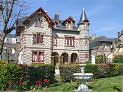 La Villa Bligny - Hotel