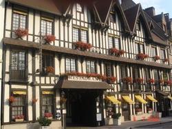 Hotel de Normandie Evreux