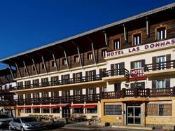 Hôtel Las Donnas Auron