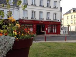 Hotel Hôtel du Commerce Fécamp