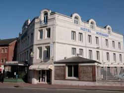 Hotel Hôtel Normandy Fécamp