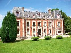 Château Corneille Vieux-Villez