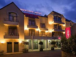 Hôtel Mercure Granville Le Grand Large GRANVILLE