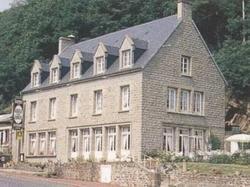 Hotel Auberge De L'Abbaye Hambye