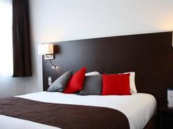 Hotel Comfort Hotel Urban City Le Havre