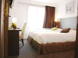 Hotel Comfort Hotel d'Angleterre Le Havre Le Havre