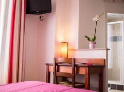 Hotel Sejour Fleuri Le Havre