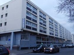 Hôtel Les Gens De Mer - Le Havre Le Havre