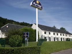 Kyriad Le Havre Montivilliers Montivilliers