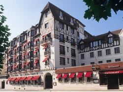 LHotel De LEsperance Lisieux