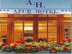 HOTEL AZUR LISIEUX