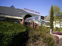 Hôtel Mercure Lisieux Normandie LISIEUX