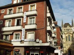 Hôtel Albatros Lisieux