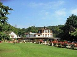 Hotel Hostellerie du Domaine Saint Paul Lyons-la-Forêt