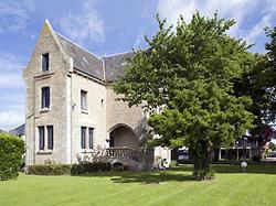 Hôtel Mercure Mont Saint Michel Le Mont-Saint-Michel