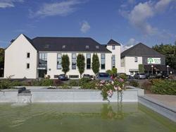 Hotel Hôtel Vert Le Mont-Saint-Michel