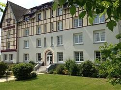 Hôtel Etape Affaire Le Flormandie