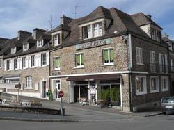Hôtel de la Place Chez Fanny