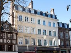 Hotel Dandy Rouen