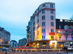Hotel Astrid Rouen