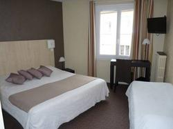 Alive Hotel de Quebec Rouen